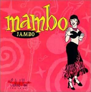Cocktail Hour: Mambo Jambo