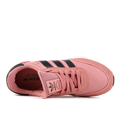 Adidas Damen Iniki Agent W Sportschoen, Rosa Rosa (rosnat / Negbas / Ftwbla)