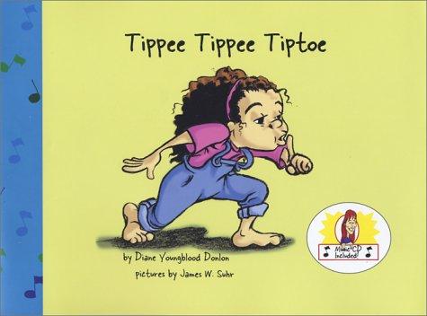 Tippee Tippee Tiptoe (Miss Diane's Ollykazoo Adventure, 1) pdf