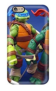 Zheng caseZheng caseDefender Case For iPhone 4/4s , Teenage Mutant Ninja Turtles 22 Pattern(3D PC Soft Case)