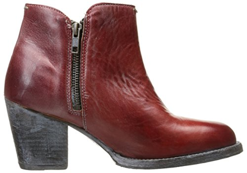 Bed|Stu Women's Yell Boot, Red Rustic/Blue, 8.5 M US by Bed|Stu (Image #7)