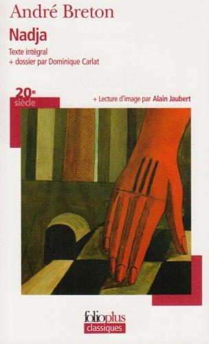 Nadja (Folio Plus Classique) (French Edition)