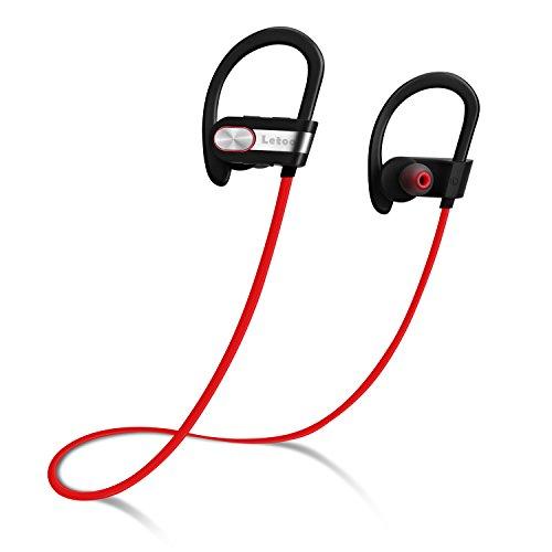 50 discount on bluetooth headphones letoo wireless bluetooth headphones with mic 4 1 earbuds s. Black Bedroom Furniture Sets. Home Design Ideas