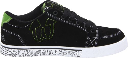 World Industrie Women's Basics Trainers Black Black 1Y5ks