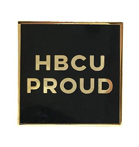 HBCU Pride Grad Pin - Black...