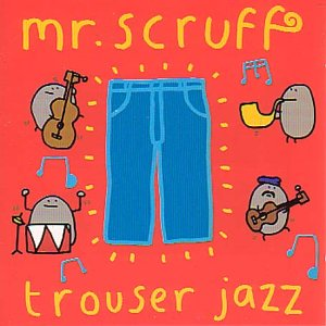Price comparison product image Trouser Jazz [Vinyl]