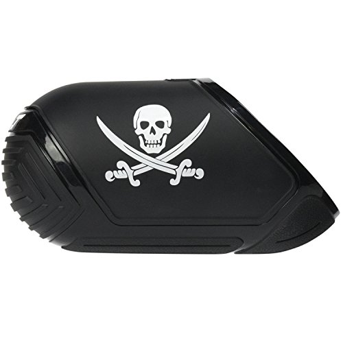 Exalt Paintball Tank Cover - Medium 68-72ci - Pirate, used for sale  Delivered anywhere in USA