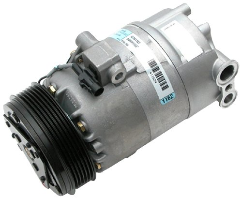 Delphi CS20027 New Air Conditioning Compressor