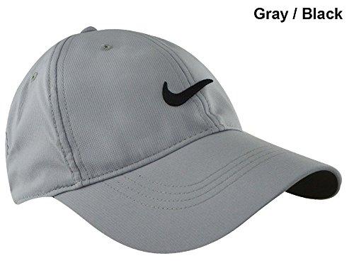 NIKE Mens Golf Legacy91 Tech Adjustable Hat e939417ada6