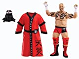 WWE Elite Collection Tensai Action Figure