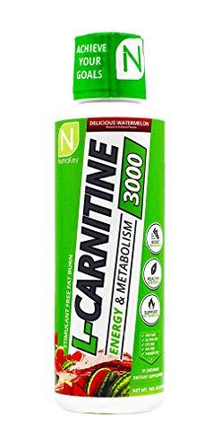 Highest Rated L Carnitine Fat Burners