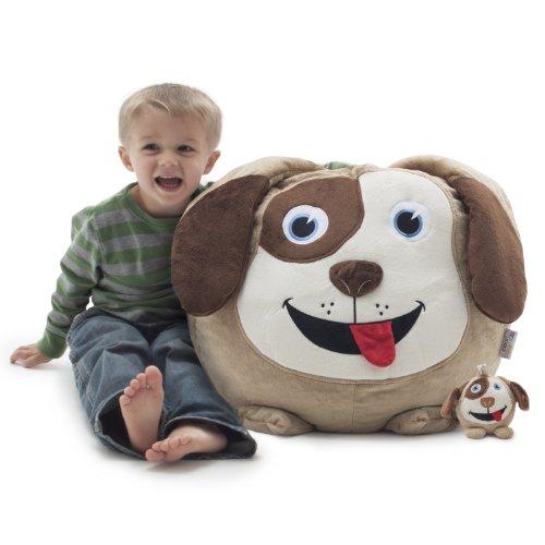 Big Joe Bean Bagimal, Dawson the Dog