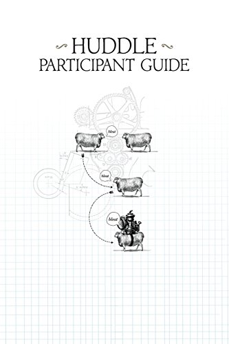 Free Huddle Participant Guide