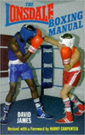 LONSDALE BOXING MANUAL EPUB