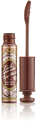Shiseido Majolica Majorca Lash Expander edge Meister film BR666 Brown (Mascara Shiseido Brown)