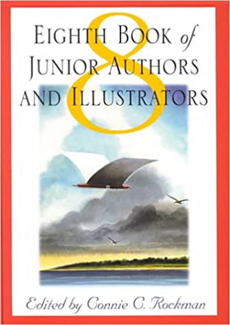 Eighth Book of Junior Authors and Illustrators