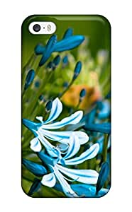 Cassandra Craine's Shop Christmas Gifts 1522462K13411066 Cute High Quality Iphone 5/5s Flower Case