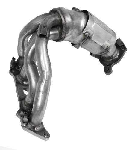 01 camry catalytic converter - 8