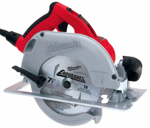 Milwaukee 6394-21 15 Amp 7-1/4-Inch Circular Saw