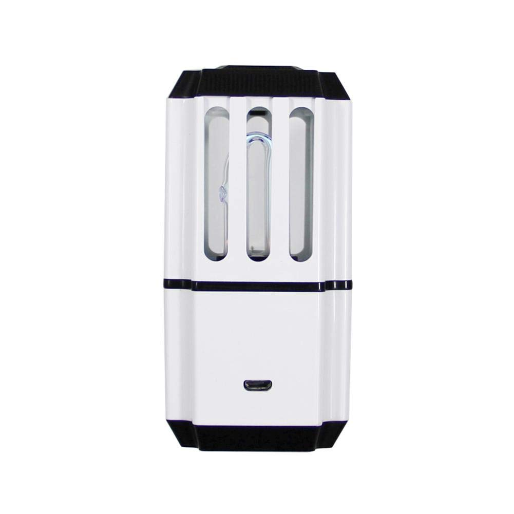 UV Desinfektionslampe Schlafzimmer B/üro Hotel Smart Violet Light Sterilisationslampe f/ür Badezimmer iBaste 360 /° UV Ozon Sterilisation Lampe K/üche