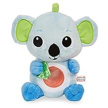 Little Tikes Baby-Soothe Me Koala, Blue, Baby Toys (641596)