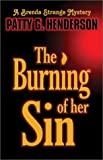 The Burning of Her Sin, Patty Henderon, 1931402264