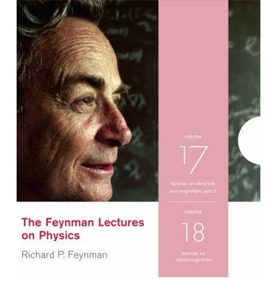 The Feynman Lectures on Physics: v. 17 & 18 (CD-Audio) - Common PDF