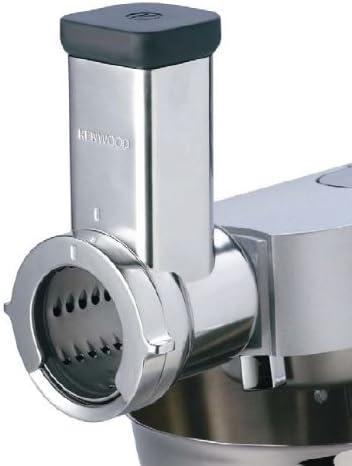 Kenwood AX643 - Cortador de verduras para robot kMix: Amazon.es: Hogar
