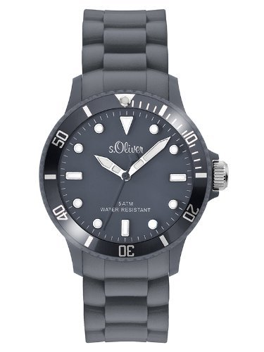s.Oliver SO-2579-PQ - Unisex Watch
