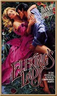 Elfkings Lady