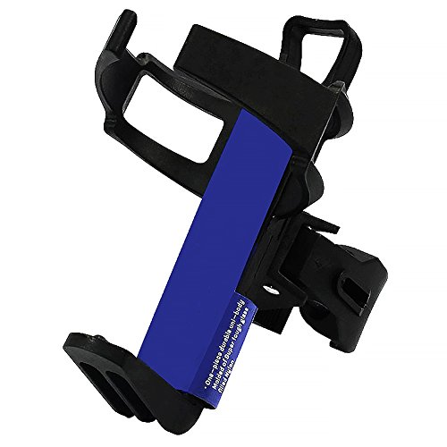 Water Bottle Holder Plastic For Cycling Black - 8