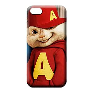 iphone 4 4s covers protection Scratch-proof stylish cell phone shells 2010 alvin and the chipmunks squeakquel