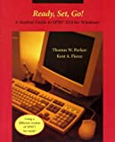 Ready, Set, Go! : A Student Guide to SPSS. 10. 0 for Windows., Pavkov, Thomas W. and Pierce, Kent A., 0767422163
