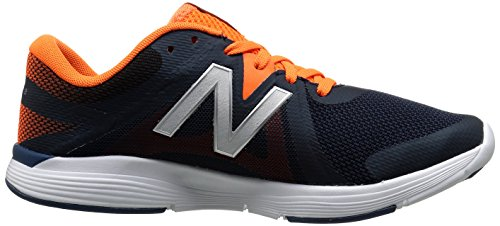 New Balance Herren MX713V1 Trainingsschuh Orange / Schwarz
