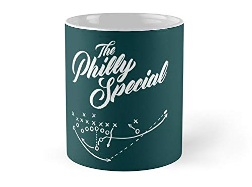 The Philly Special 11oz Mug - The most meaningful gift for family and friends.