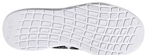 Adidas Vrouwen Loopschoenen Cf Element Ras Wit Zwart