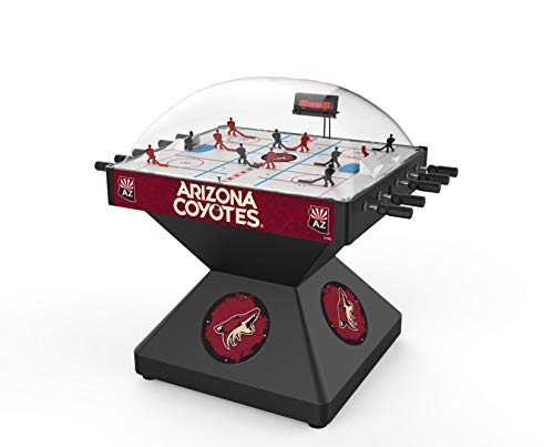 Best Dome Hockey