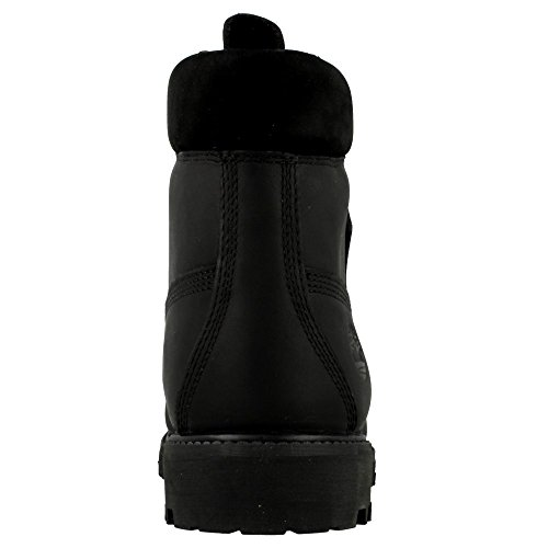 Stivali Af Org Annvrsry In Timberland 6 Uomo Nero 6XxwqIvId