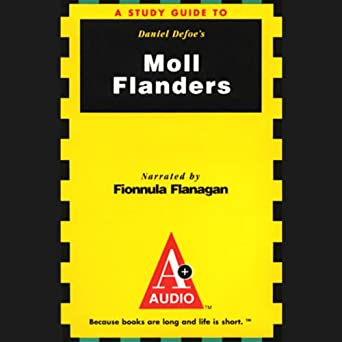 moll flanders character analysis