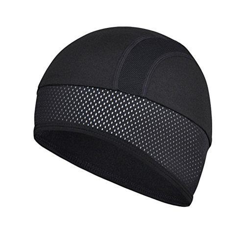 Uriah Cycling Skull Cap Thermal Fleece