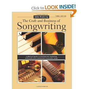 Craft and Business of Songwriting 3rd (Third) Edition byBraheny