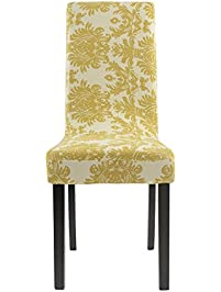 Homluxe Printed Spandex Stretch Dining Room