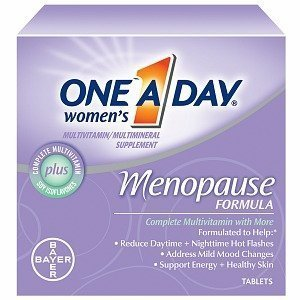 Womens Menopause Support Tabs Quantity