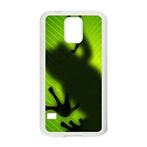 Popular Frog Cell Phone Case for Samsung Galaxy S5