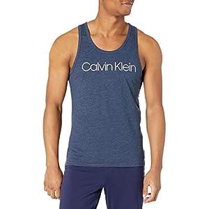 Best Epic Trends 41BCatJVbnL._SS300_ Calvin Klein Men's Ck Chill Lounge Tank