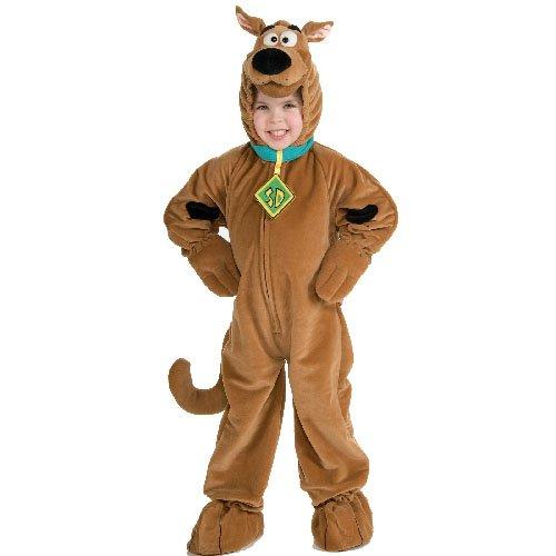 ddler Romper Child Halloween Costume (2-3 Years) (Scooby Doo Romper)