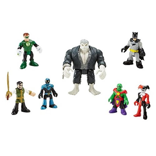 Imaginext Justice League Hall Of Justice Imaginext Justice