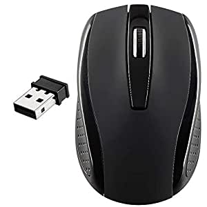 Wireless Mouse For All - M1-4G