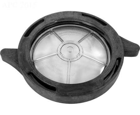 Waterway 319-4100 2 Piece SMF Pumo Style 2014 Lid & Nut Champion (Pump Pool Waterway Parts)