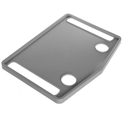 Rose Healthcare Instant-On Durable Gray Walker Tray